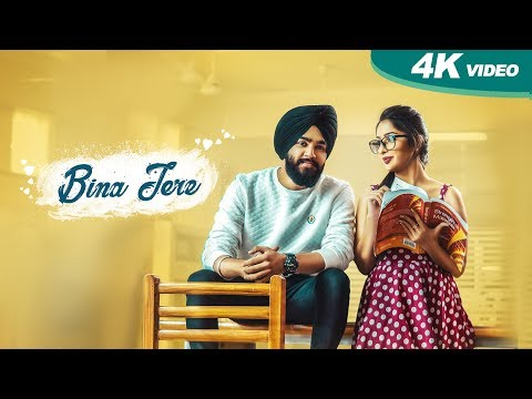 download lagu Bina Tere Full  - Sunmeet - New Punjabi gratis