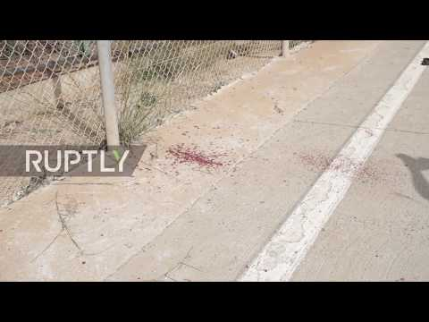 Spain: One dead after 300 migrants attempt to cross into Melilla