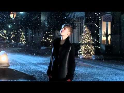 Justin Bieber - Mistletoe (Official Music Video)
