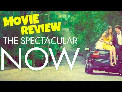 The Spectacular Now - Movie Review by Chris Stuckmann