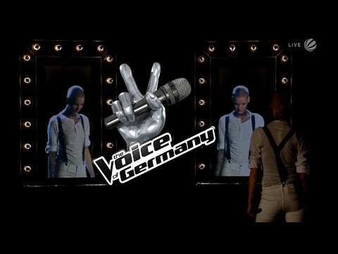 Judith Van Hel - Fucking Beautiful (single) | The Voice Of Germany 2013 | Finale video