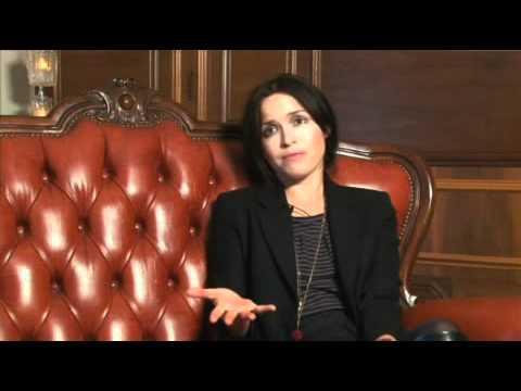 Andrea Corr - Interview - Sueddeutsche.de (Germany 2011)