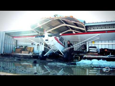 Plane Airplane Tundra Plane | Airplane Repo