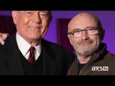 Phil Collins, Alamo enthusiast