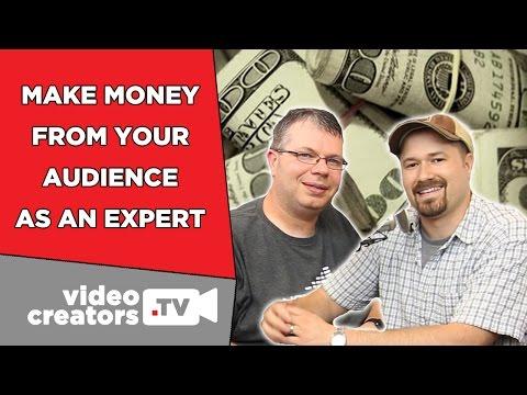 5 Ways to Make Money Online as an Expert