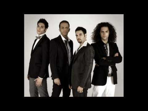Aram Quartet - The Lion Sleeps Tonight & Banana