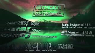 A1 Nation Designer Contest (OPEN)