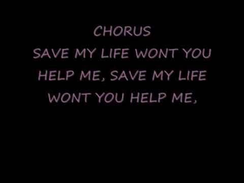 P!Nk - Save My Life
