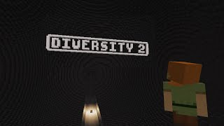 Minecraft | Diversity 2 | Bölüm 3 Part 1/2