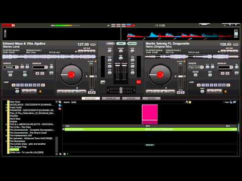 Virtual DJ Learning Course Lesson Two