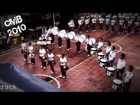 Coruña Marching Band Ciecad 2010 (Bloque Especial)
