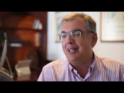 Sandro Fabris, general manager, Half Moon, Jamaica
