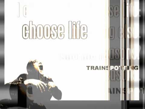 TRAINSPOTTING  ~ Underworld ★Dark & Long [Dark Train Mix]★