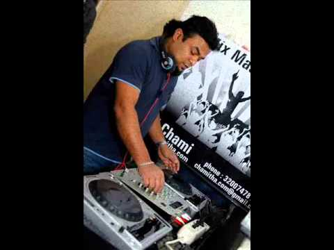 DJ CHAMI ENGLISH - HINDI LIVE MIX