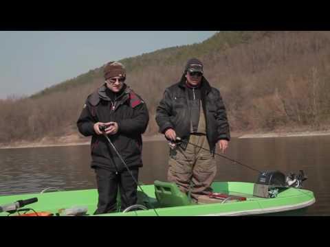 бесплатный рыболовный канал