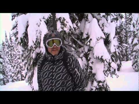 Powder 101 with CMH - Powder Intro with Roko