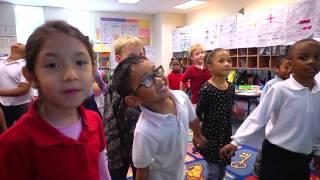 STARS Teacher Lisa Baker - Northlake Elementary