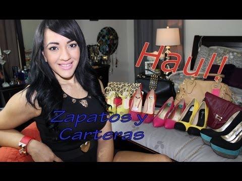 Compras Carteras, Zapatos, VJ-Style, BCBG, JustFab....