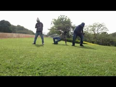 Dubstep Dancers Adam Sevani And Crhis Brown video