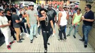 El Alfa (El Jefe  ) - Tiradera Para El Mayor Video Official