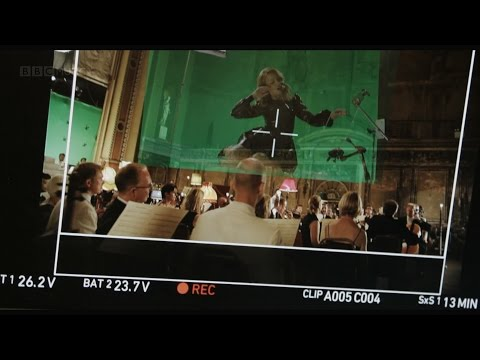 God Only Knows: Behind the scenes - BBC Music