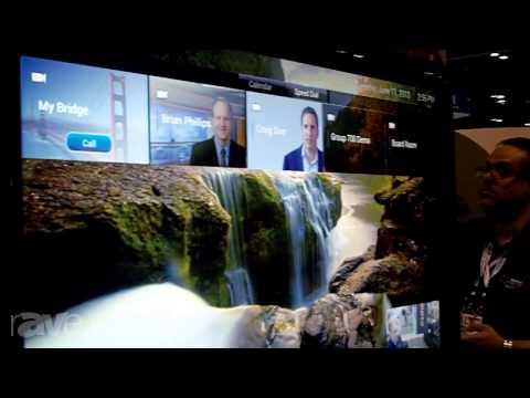 InfoComm 2013: Polycom Talks About its RealPresence Room Solutions