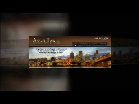 Portland OR Personal Injury Lawyer - Angel Law PC 503-953-8224