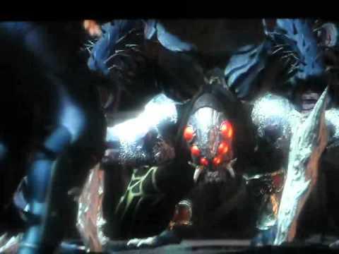 Ninja gaiden Sigma 2 gameplay comentado