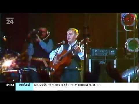 Karel Kryl - Morituri Te Salutant (1989) video