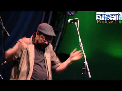 Anjan Dutt and Neel Dutt Concert Highlights - Interview with Neel