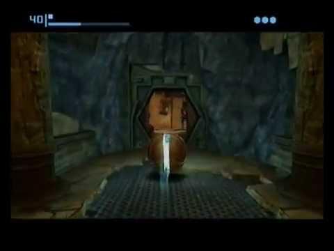 Metroid Prime - 0:55 SS Speedrun