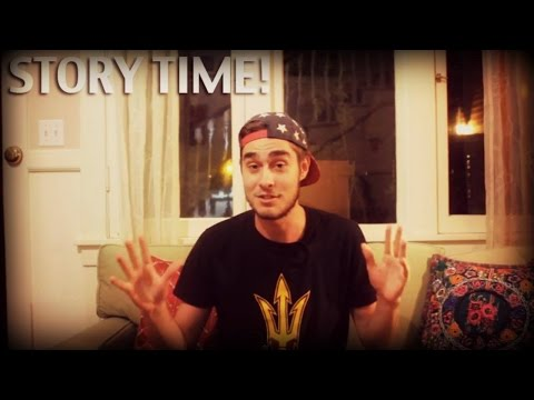 Picking Up Girls In My Underwear & More Stories! - Peak Experience Synchronicity
