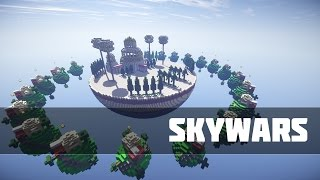 Como Entrar A SkyWars En Minecraft Pocket Edition 1.0.0.0/0.17.0 | Lifeboat
