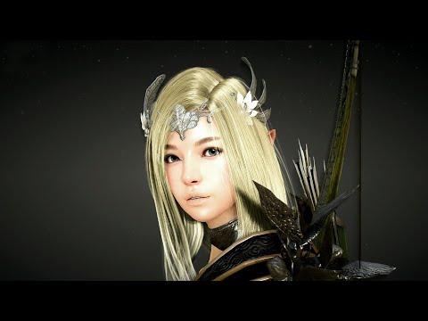 검은사막 OBT 사전 영상