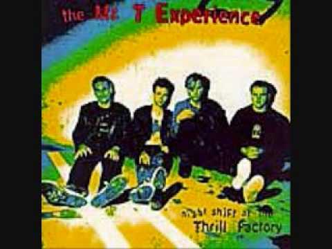 Mr T Experience - Velveeta