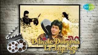 download lagu Ghar Aaja Pardesi  Dilwale Dulhania Le Jayenge  gratis