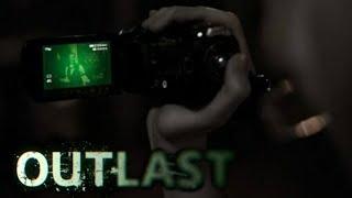 Outlast: Película Live Action - (Teoría)