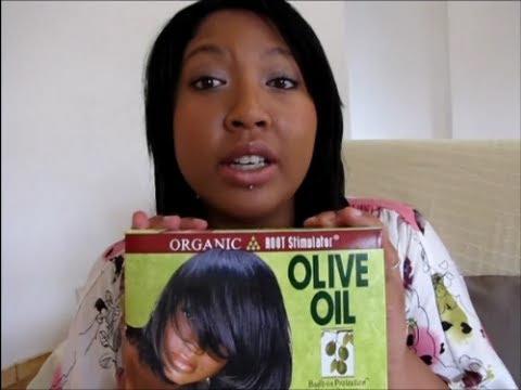 Olive Oil d'ORS (Organic Root Stimulator)