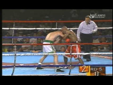 Zab Judah vs Micky Ward