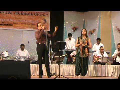 Wada karo chhodoge nahi  Netri Pathak Duet with Darshan Shah