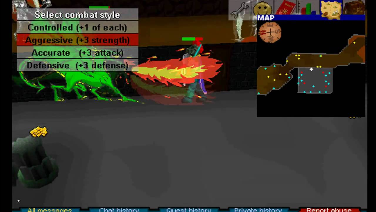 how to play runescape in firefox