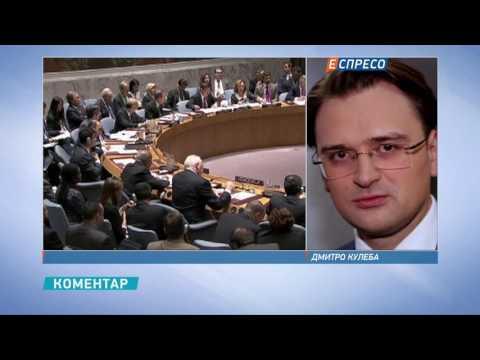 Ситуація навколо Криму та заяви Путіна