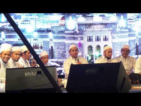 Malaysia Berselawat: Salatullah Salamullah