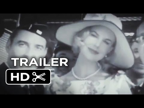 Cannes Film Festival (2014) - Grace Of Monaco Trailer - Nicole Kidman Movie Hd video
