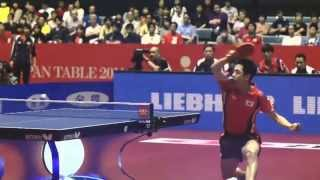 Table Tennis - The Way of Life