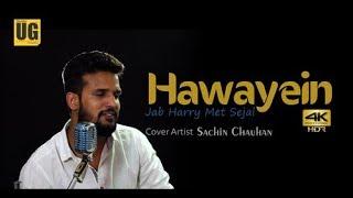 download lagu Hawayein – Jab Harry Met Sejal  Arijit Singh gratis