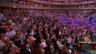 Land Of Hope And Glory Last Night Of The Proms 2009