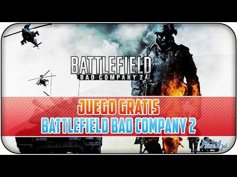 JUEGO GRATIS - BATTLEFIELD BAD COMPANY 2 - POR TIEMPO LIMITADO
