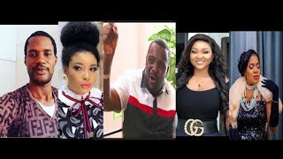 Full Interview: Yomi Fabiyi Blow Up,Call Out Toyin Abraham,Lizzy Anjorin,Mercy Aigbe,Seun Egbegbe