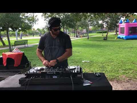 DJ Nasser - DJs Miami FL